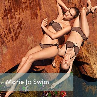 Monica Marie Jo Swim