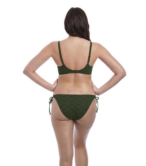Freya Bikini Slip Sundance AS3975 Fern