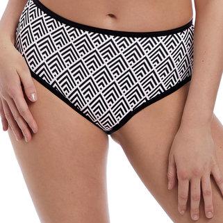 Freya Bikini Taille Slip Gatsby AS5866 Monochrome