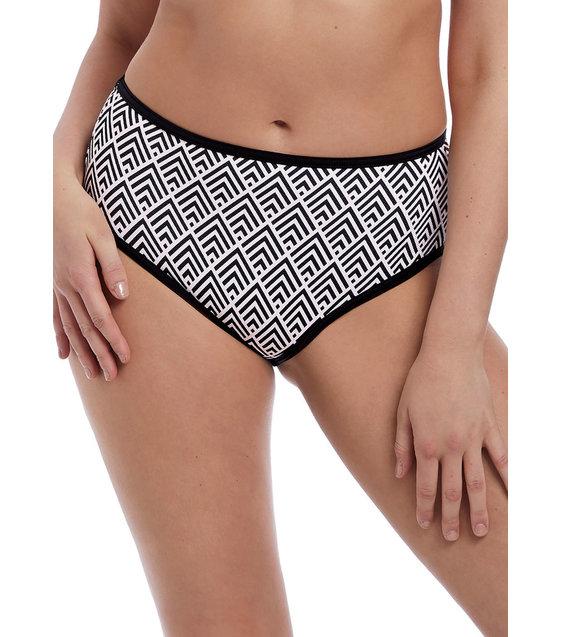 Freya Bikini Slip Gatsby AS5866 Monochrome