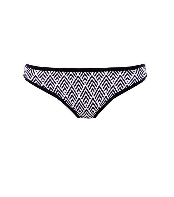 Freya Bikini Slip Gatsby AS5864 Monochrome