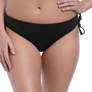 Freya Bikini Slip Bohemia AS2973 Black