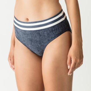 PrimaDonna Taille Bikini Slip California 4004951 Blue Legend