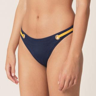 Marie Jo Bikini Slip Claudia 1001554 Water Blue