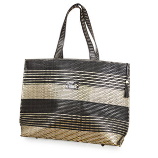 Maryan Mehlhorn Voyage Bag M6502 Black Sand