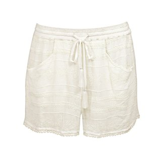 Watercult Short W9221-081 Off-White