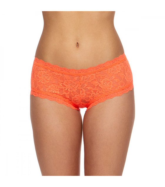 Hanky Panky Hipster  4812P Tangelo