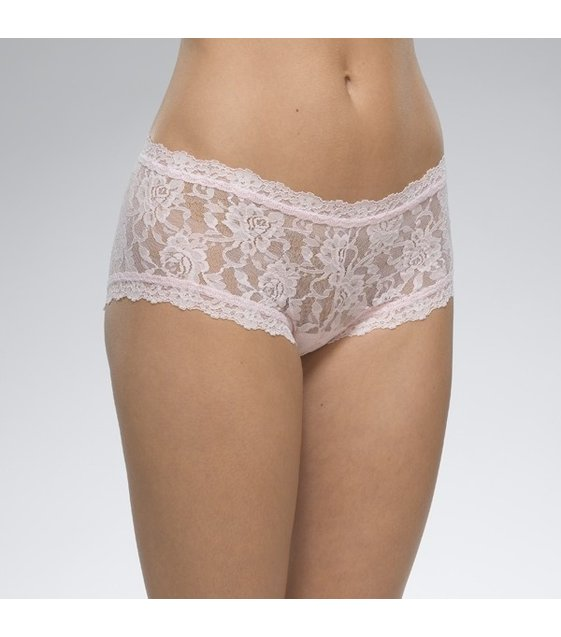 Hanky Panky Hipster  4812P BLISS PINK