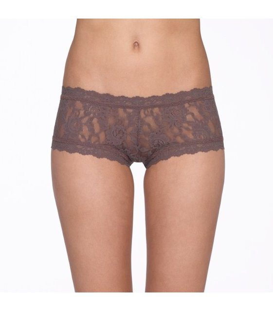 Hanky Panky Hipster  4812P CAPPUCCINO