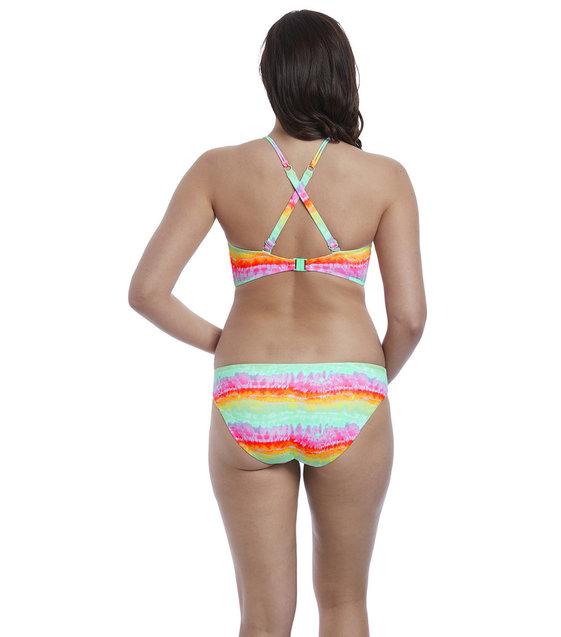Freya Bikini Top High Tide AS6652 Sunset