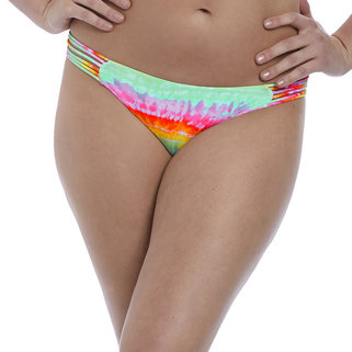 Freya Rio Bikini Slip High Tide AS6654 Sunset