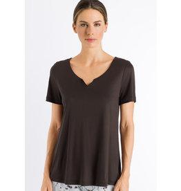 Hanro Hanro Shirt Elin 076551 Everglade