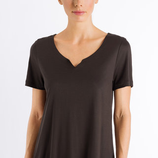 Hanro Shirt Elin 076551 Everglade