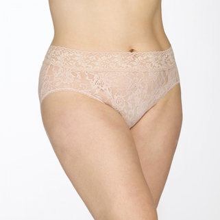 Hanky Panky French Brief 461 Chai