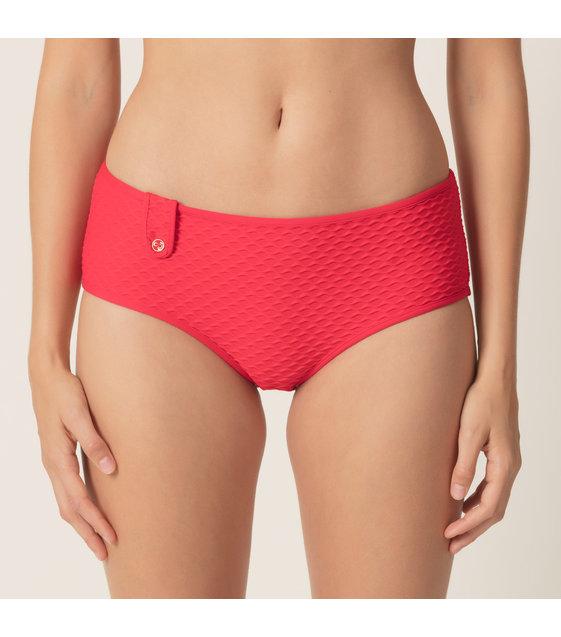 Marie Jo Bikini Short Brigitte 1000353 True Red