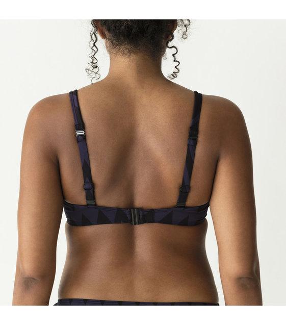 PrimaDonna Triangel Bikini TopTop Venice 4005619 Zwart