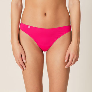 Marie Jo L'Aventure String Slip Tom 0620820 Electric Pink