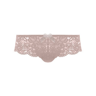 B.Tempt'd String Slip Ciao Bella WB945144 Rose Smoke