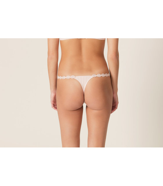 Marie Jo Mini String Slip Avero 0600413 Pearly Pink