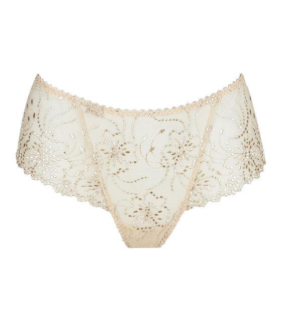Marie Jo Luxe String Slip Jane 0601331 Dune