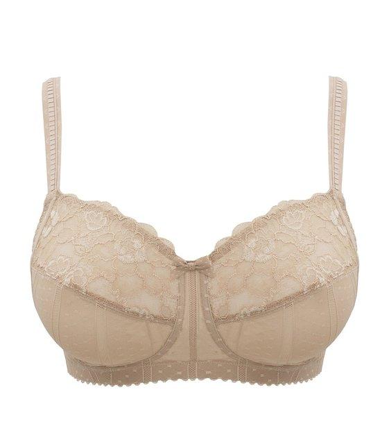 PrimaDonna BH Zonder Beugel Couture 0162585 Creme