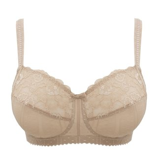 PrimaDonna BH Zonder Beugel Couture 0162584 Creme