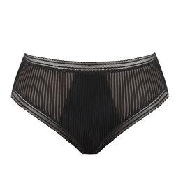 Fantasie Lingerie Fantasie Rio Slip Fusion FL3095 Black