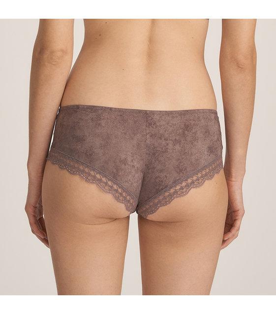 PrimaDonna Twist Hotpants Hashtag 0541842 Agate Grey