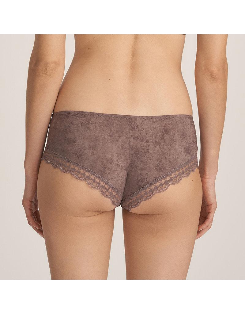 PrimaDonna Twist PrimaDonna Twist Hotpants Hashtag 0541842 Agate Grey