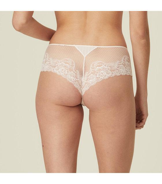 Marie Jo Luxe String Slip Meryl 0602311 Rose Boudoir