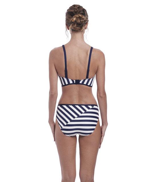 Fantasie Bikini Top Cote D'Azur FS6741 Ink