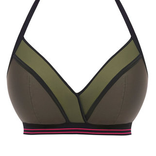 Freya Triangel Bikini Top Club Envy AS6821 Khaki