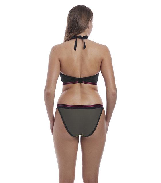 Freya Triangel Bikini Top Club Envy AS6821 Khaki
