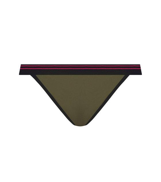 Freya Bikini Slip Club Envy AS6824 Khaki