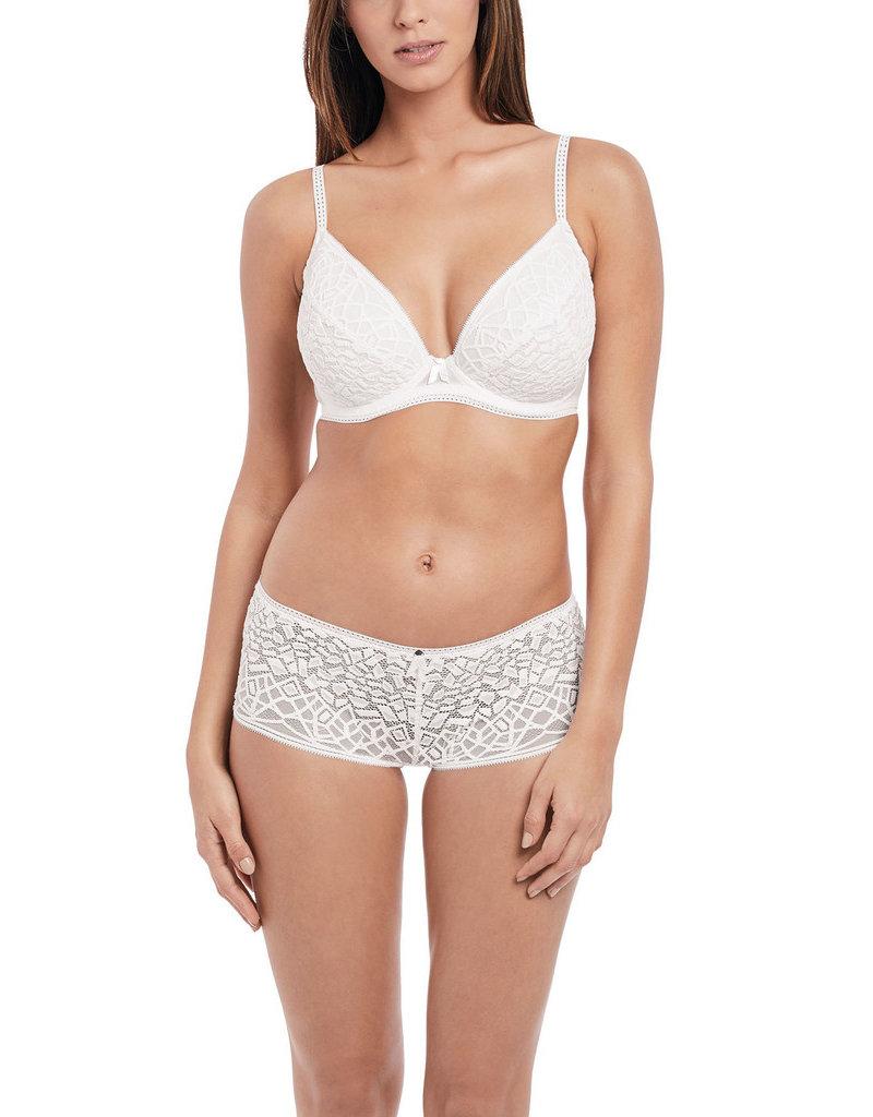 Freya Lingerie Freya Voorgevormde BH Soiree Lace AA5013 White