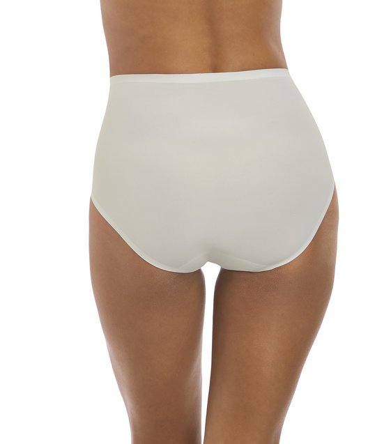 Fantasie Smoothease Invisible Stretch Taille Slip FL2328 Ivory