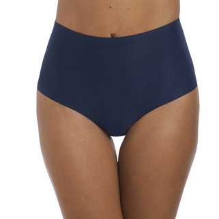 Fantasie Smoothease Invisible Stretch Taille Slip FL2328 Navy