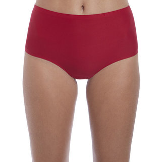 Fantasie Smoothease Invisible Stretch Taille Slip FL2328 Red