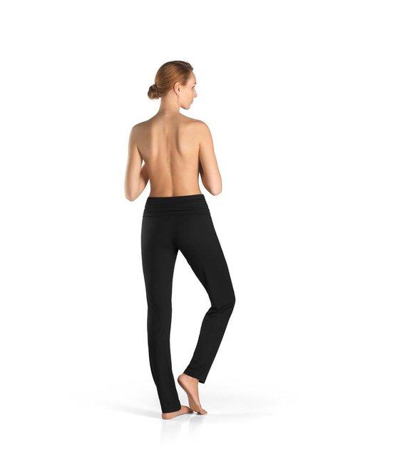 Hanro Broek Yoga 077998 black