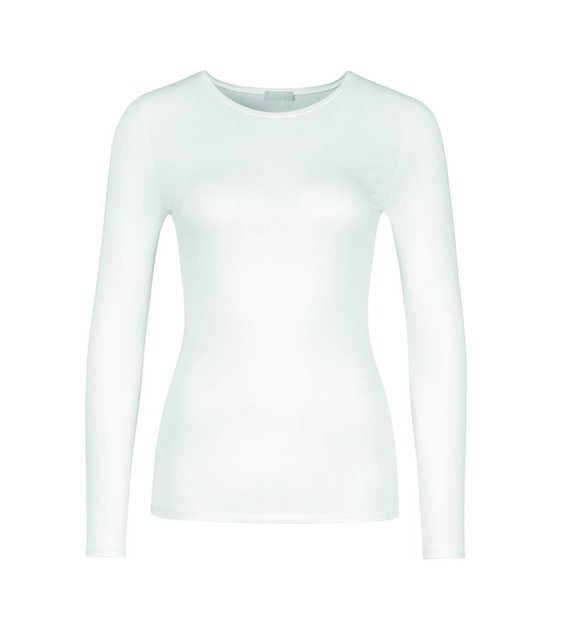 Hanro Shirt Soft Touch 071259 white
