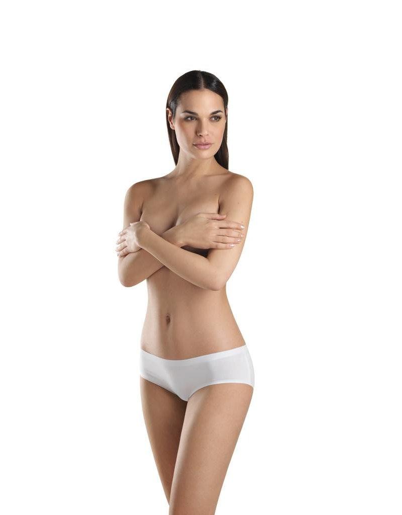 Hanro Hanro Slip Perfectly Nude 071432 white