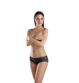 Hanro Hanro Slip Perfectly Nude 071432 black