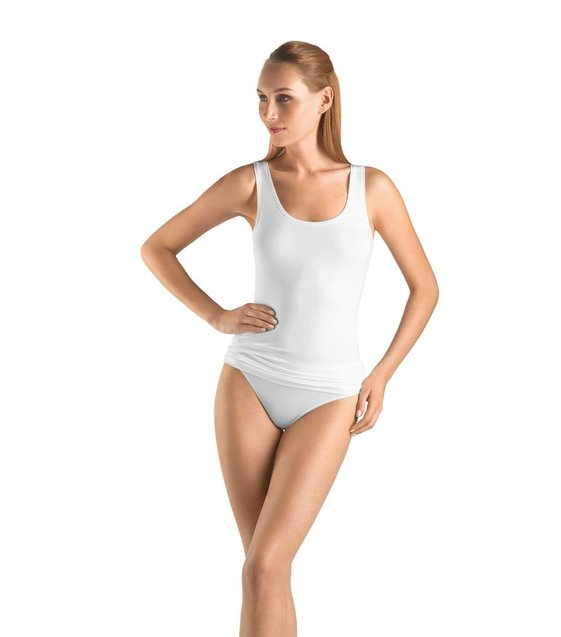 Hanro Tank Top Soft Touch 071257 white
