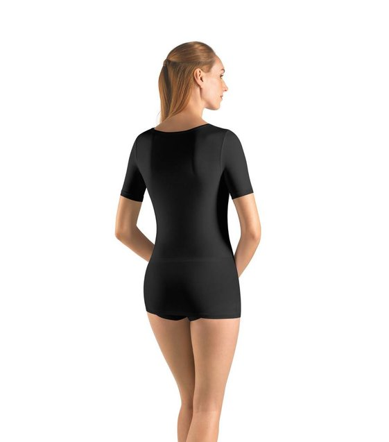 Hanro Shirt Soft Touch 071258 black