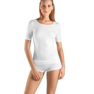 Hanro Shirt Soft Touch 071258 white
