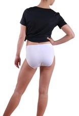 Lejaby Lejaby Taille Slip Invisible 5304 Blanc