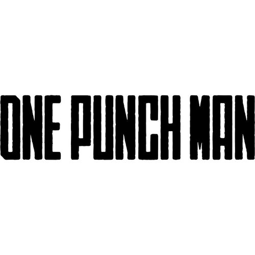 One Punch Man - The Lab Merchandise