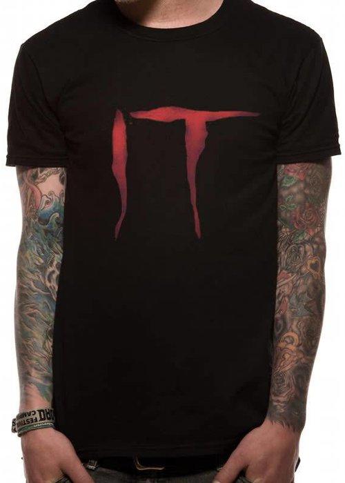 IT Logo | T-Shirt