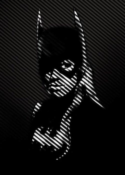 DC Comics Batgirl  | Batman Noir