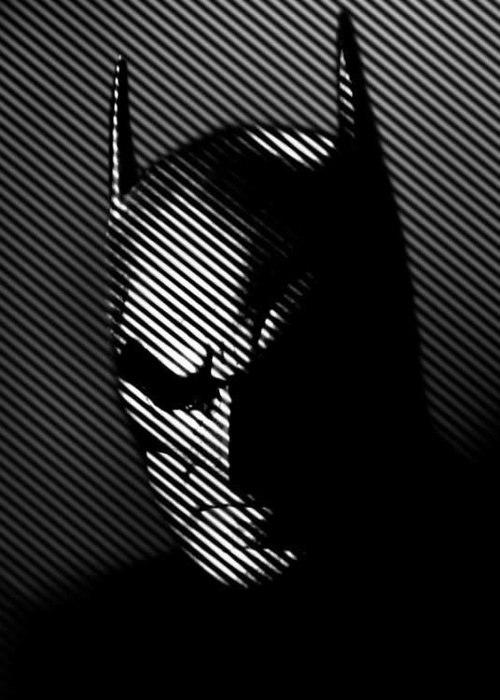DC Comics Dark Knight  | Batman Noir